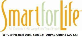 Smart for Life - 117 Centrepointe Drive, Suite 124 Ottawa, Ontario K2G 5X3